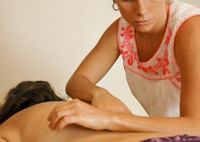 massage polynésien: détente et bien être sur Alès