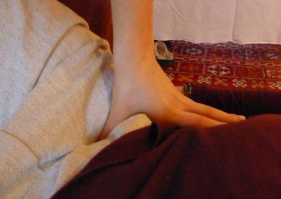 massage Qi Nei Tsang à Alès
